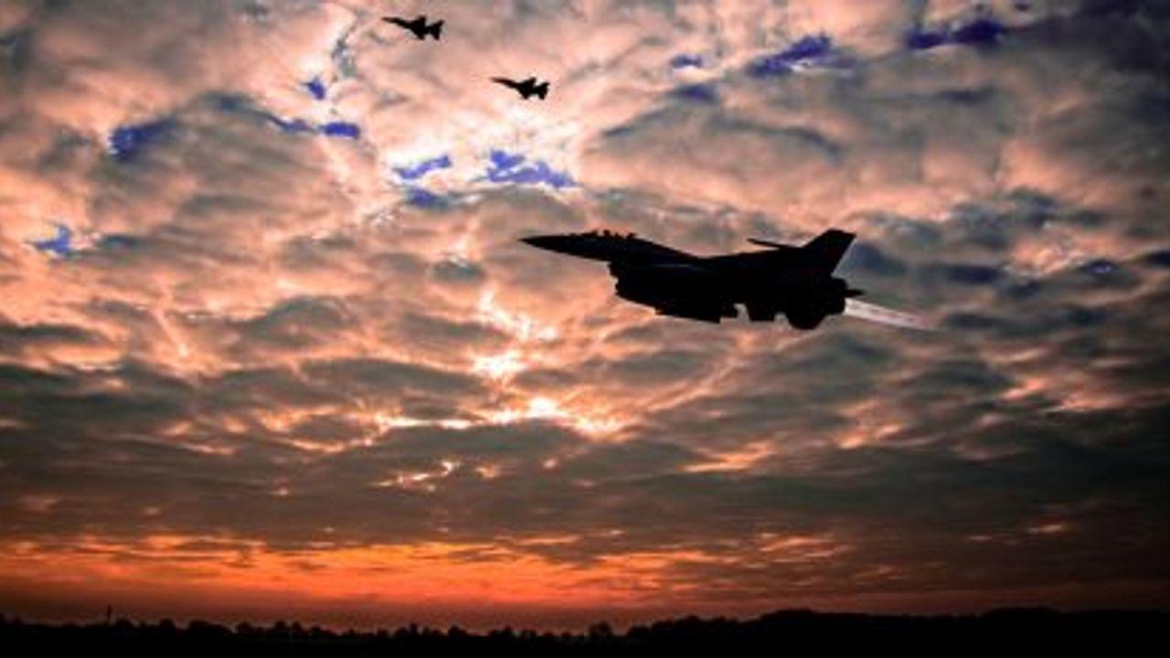 F16's Volkel trainen volgende week ook in de avond
