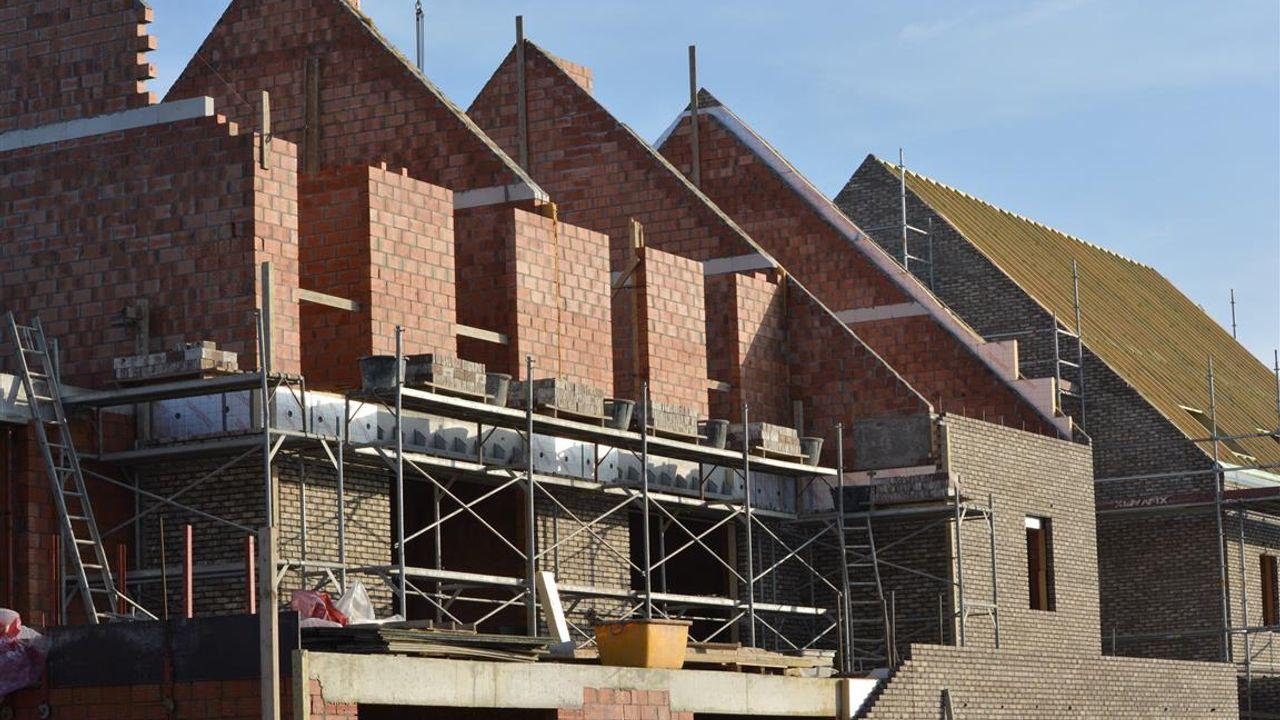 Woningaanbod Den Bosch 'historisch laag'