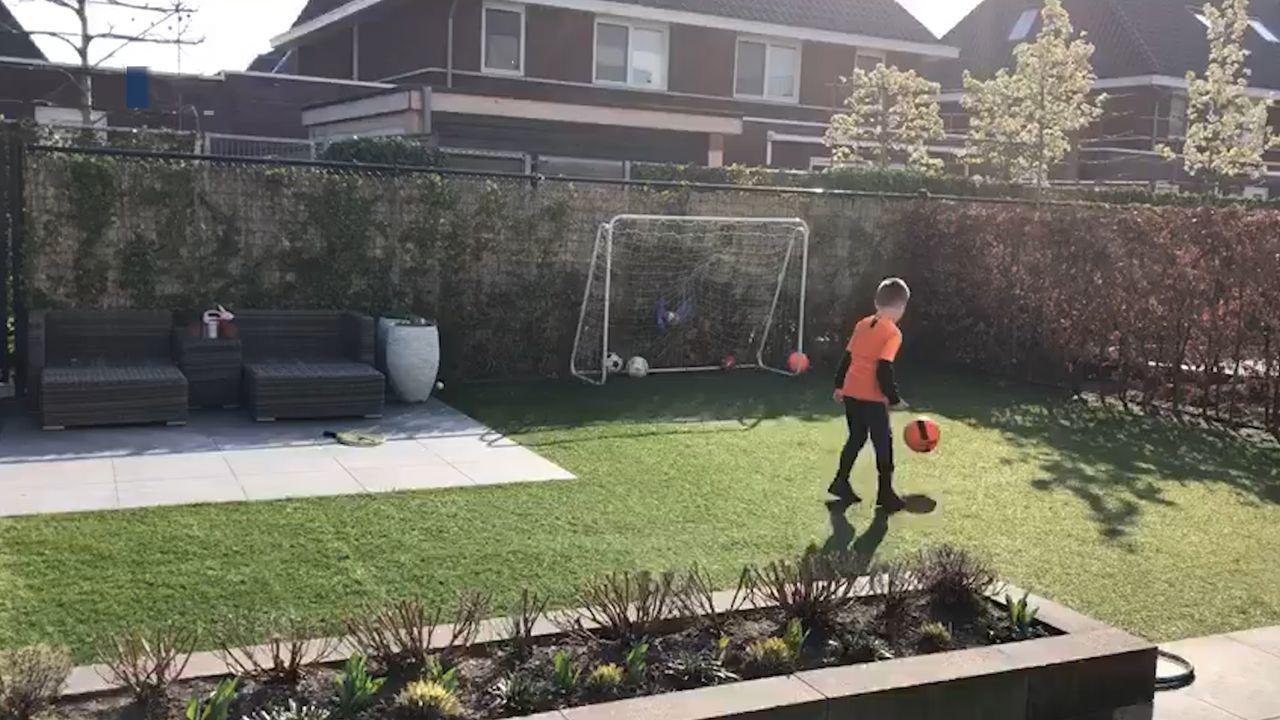 Ouders willen sportveldjes in de Groote Wielen: 'De speeltuintjes worden saai'