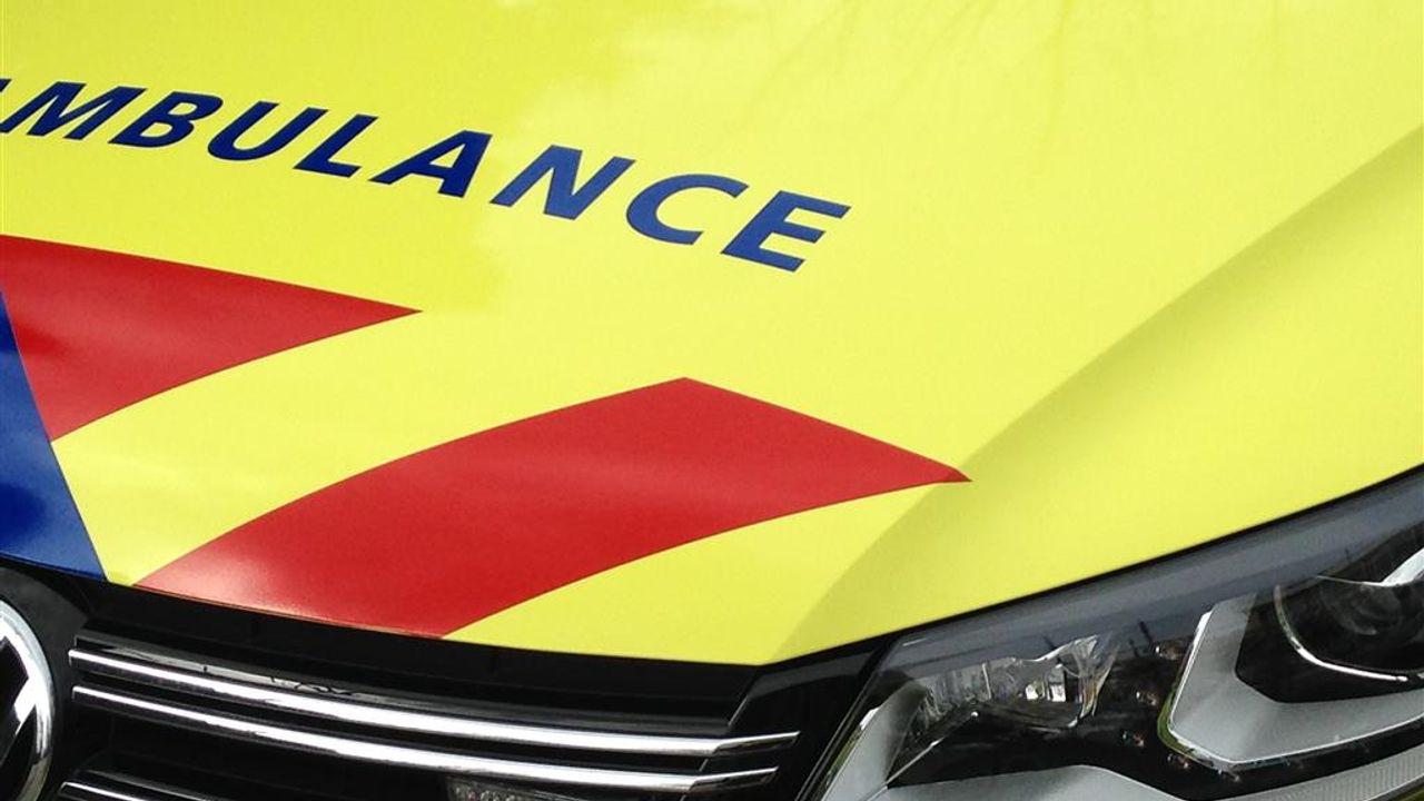 Ongeval op A59 bij Heesch zorgt voor vertraging