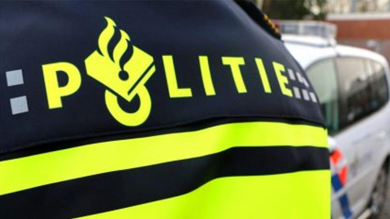 Inwoner van Megen mishandelt politieagente na verkeerscontrole