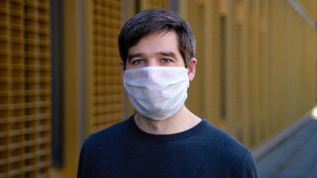 Coronacijfers dinsdag: aantal besmettingen daalt verder, lichte stijging ziekenhuisopnames