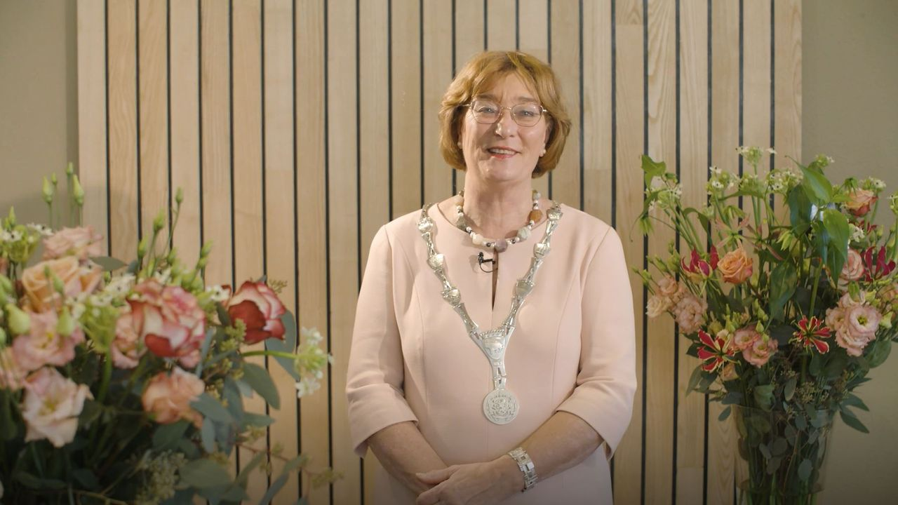 Wobine Buijs gaat voor derde termijn als burgemeester Oss