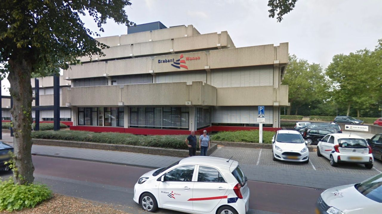 BrabantWonen op zoek naar nieuw kantoor in Den Bosch