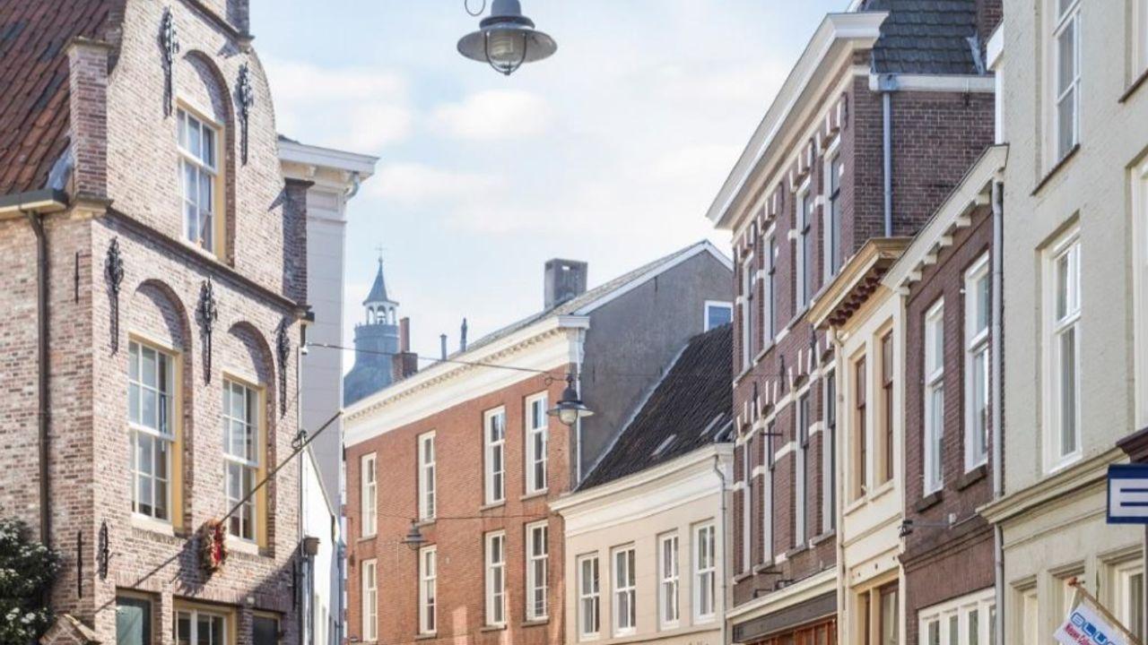 PvdA: 'Huizenbezitters Den Bosch moeten meer ozb betalen'