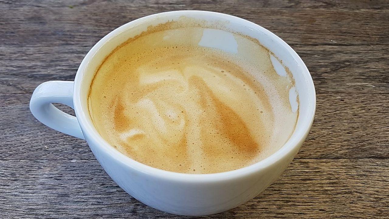 Kopjes koffie voor voedselbank in Den Bosch