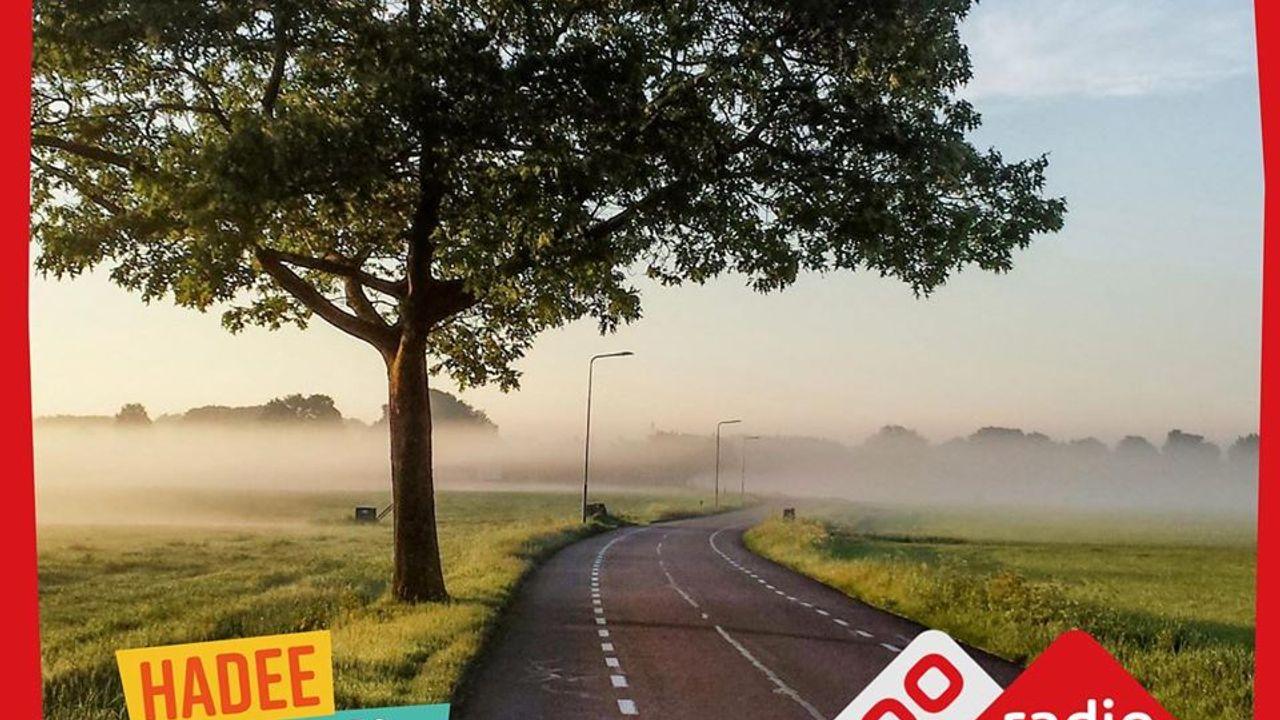 Heeswijk-Dinther geniet van NPO radio 2-uitzending over HaDee