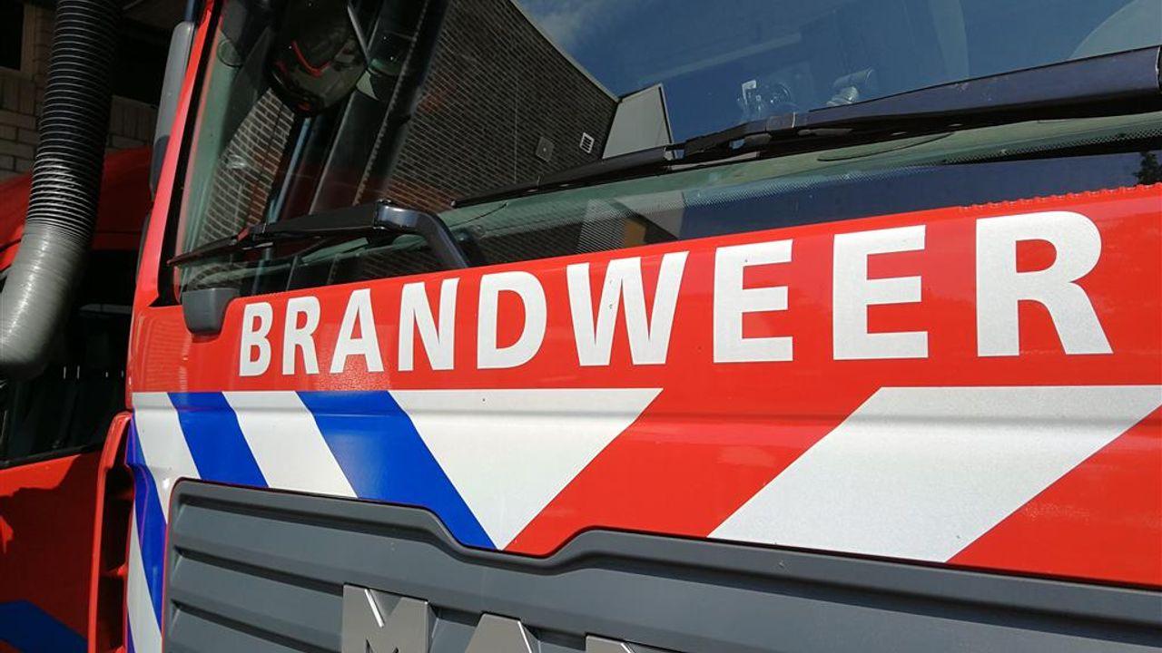 Brandweer lanceert nummer voor hulp zonder spoed