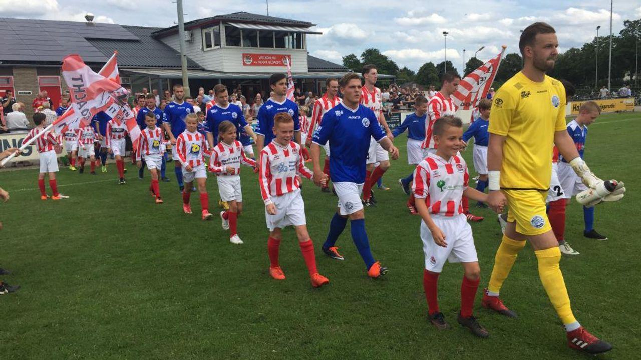 FC Den Bosch en  Jeugdfonds Sport en Cultuur slaan handen ineen om arme kinderen te laten sporten