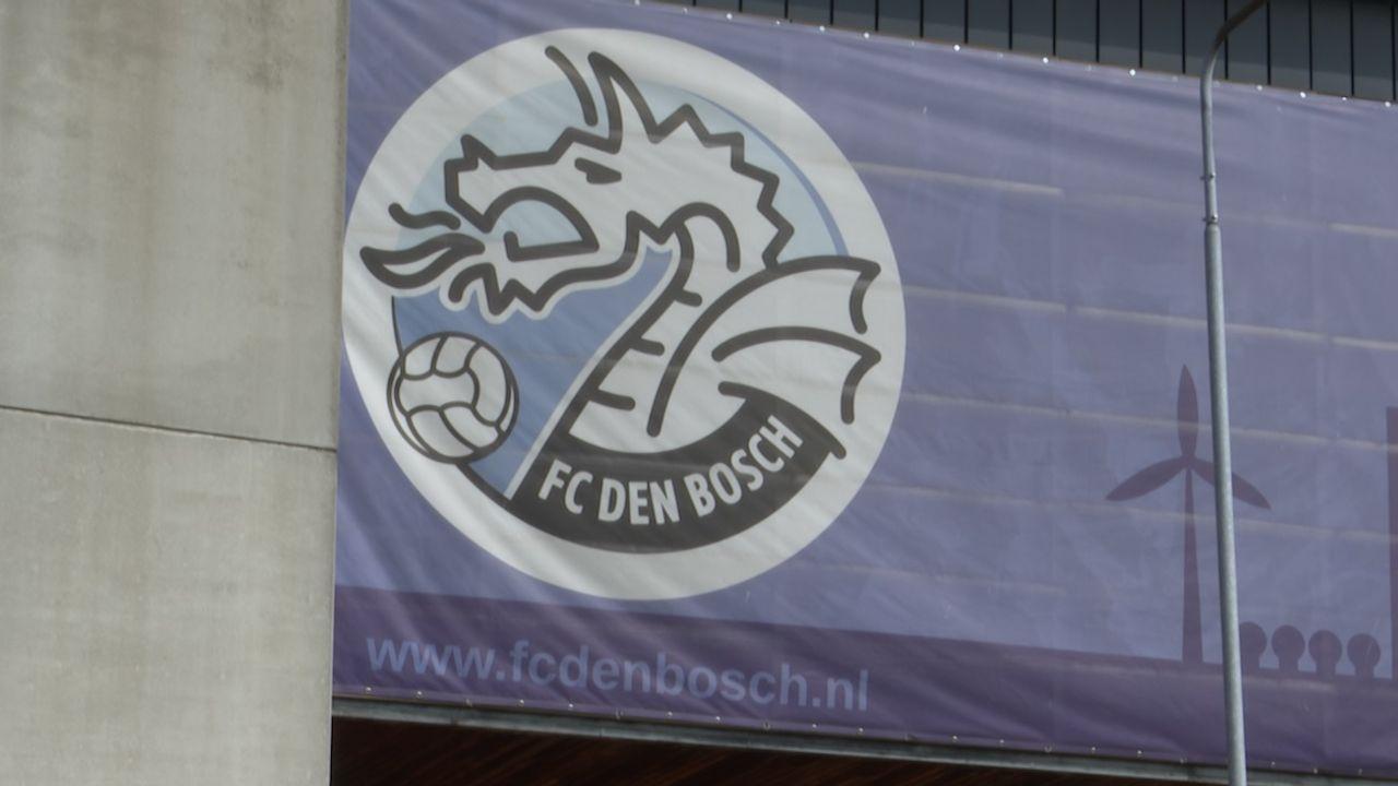 Vijf nieuwe aandeelhouders FC Den Bosch, KNVB moet nog groen licht geven