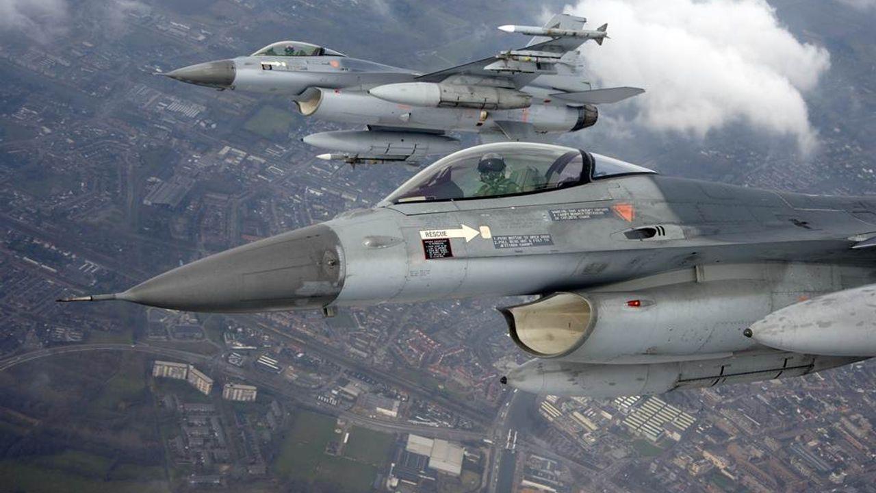 Nieuwe acties tegen kernwapens op vliegbasis Volkel op komst
