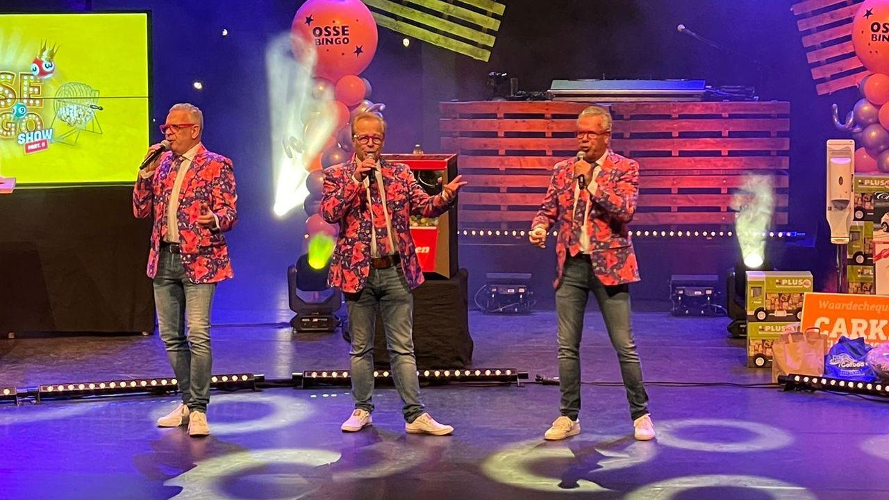 Osse Bingo Show trekt zo'n 4000 deelnemers: 'Tweede editie was nooit de bedoeling'