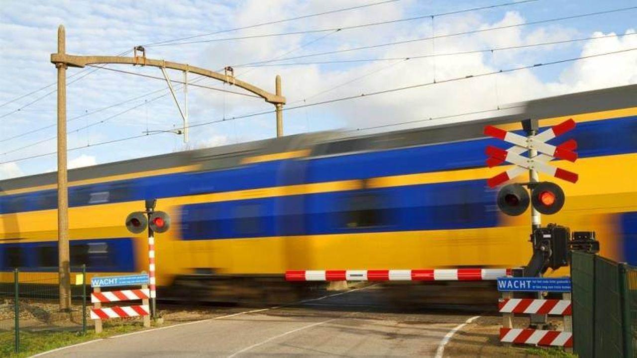 Tot 13:00 uur geen treinen tussen Tilburg en Den Bosch, snel- en stopbussen ingezet