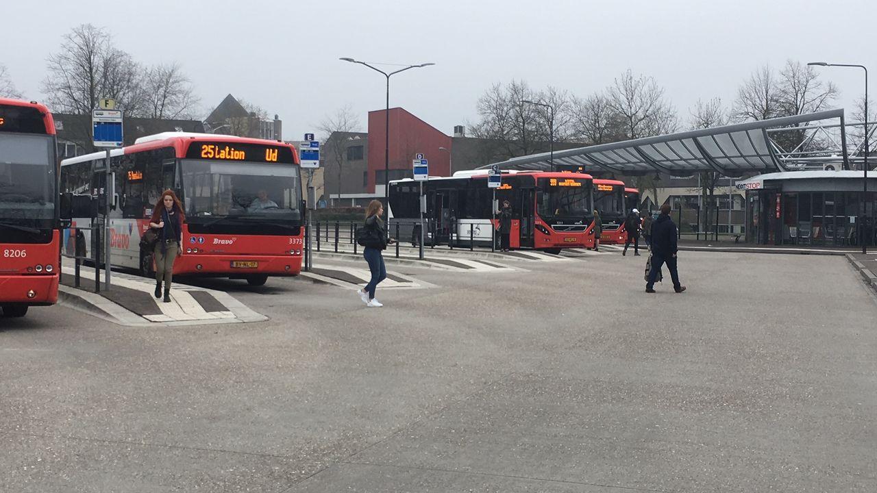 Uden gaat met voordeelpas ouderen stimuleren met openbaar vervoer te reizen
