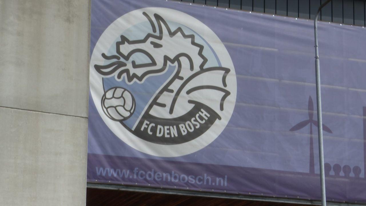 FC Den Bosch wederom gestraft met puntenaftrek