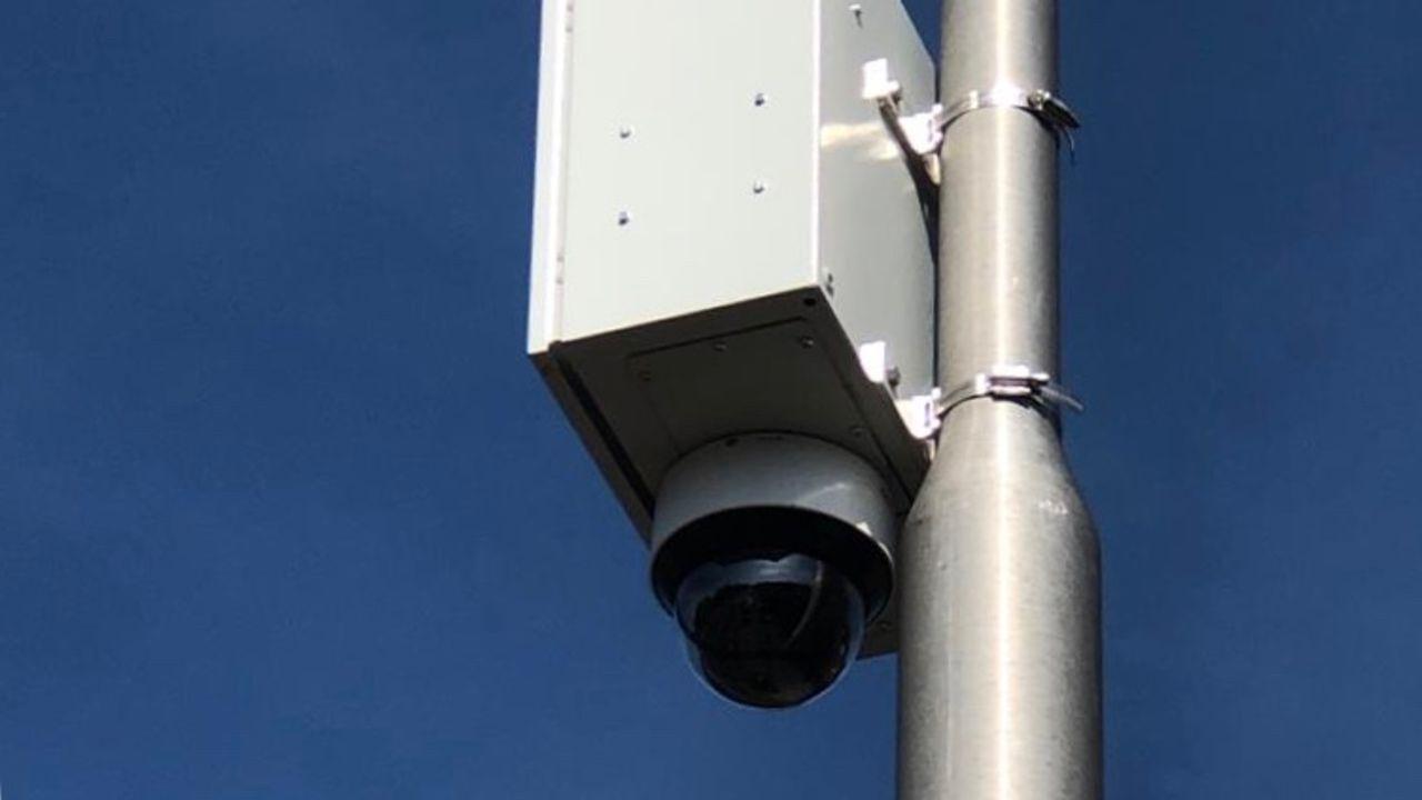 Cameratoezicht bij wooncomplex in Empel wegens overlast