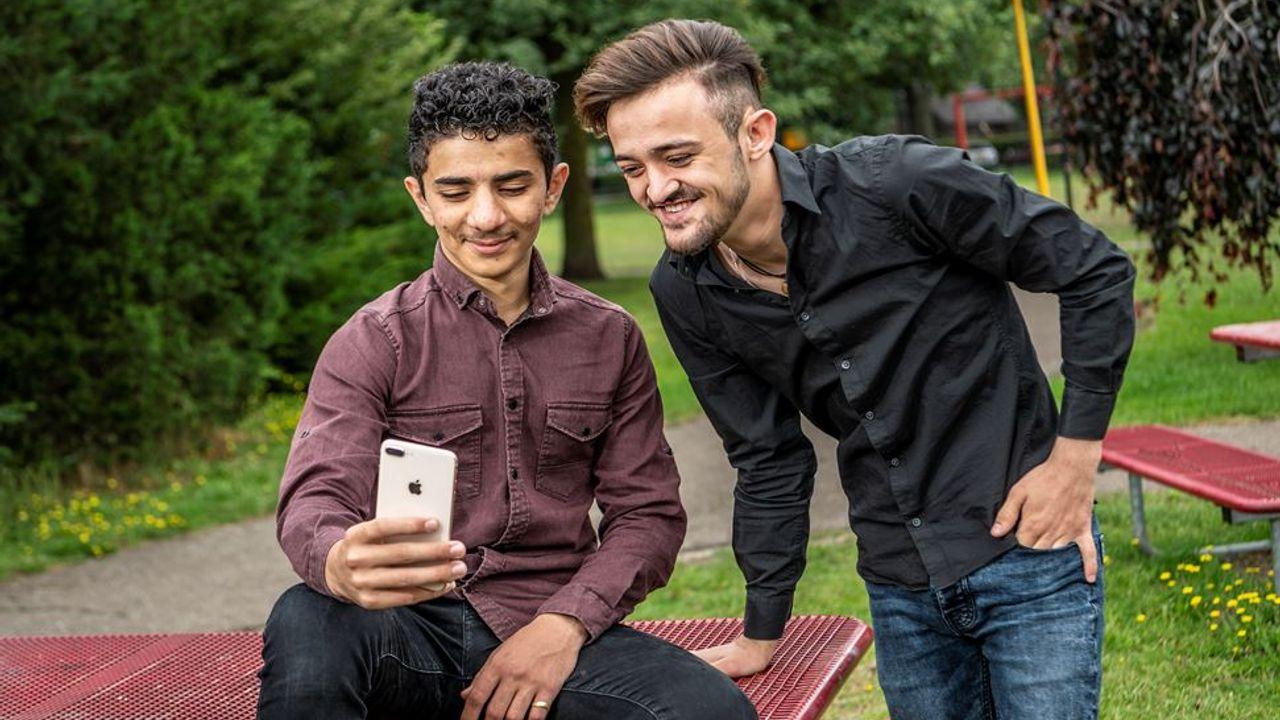 Thuis in Oss biedt taalondersteuning met project App-maatjes