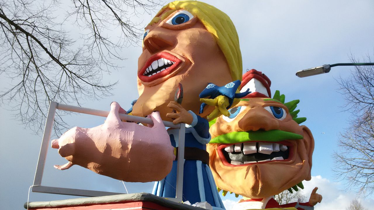 Begin december moeten carnavalsverenigingen plannen presenteren voor coronaproof carnaval