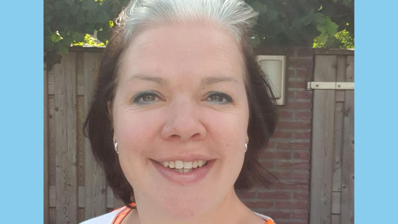 """Marianne (35) uit Berghem: """"Ik wil mensen leren om plezier te maken zolang we hier zijn"""""""