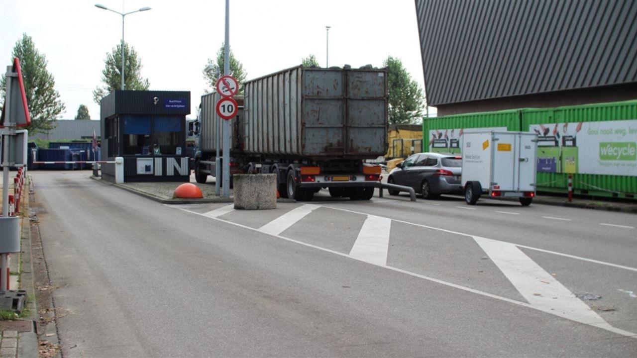 'Help Stichting Loods met lager afvaltarief'