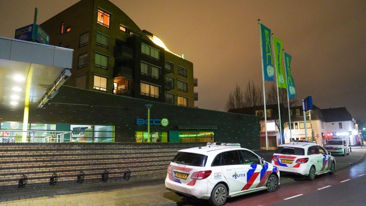 Woningoverval aan Oostwal in Oss, bewoner komt met schrik vrij