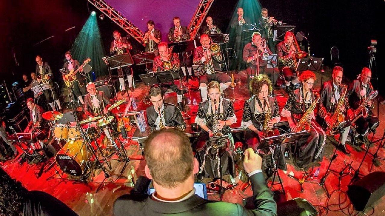 Toch live-optredens op De Noordkade ondanks coronamaatregelen