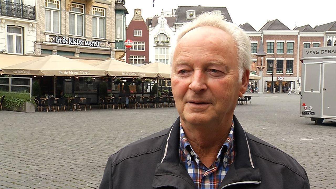 Van Der Krabben blijft komende jaren frontman Bosch Belang
