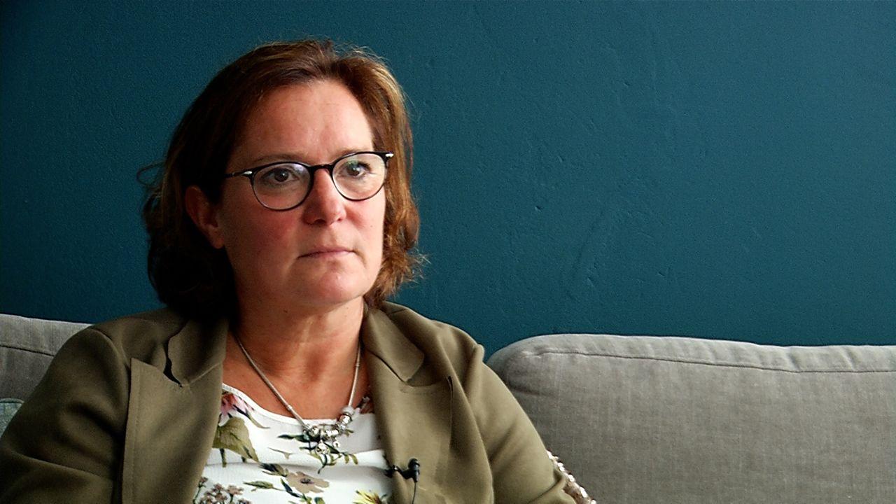 Maaspoort-bewoonster werd al zeven keer slachtoffer van auto-inbraak: 'Het beheerst een deel van mijn leven'