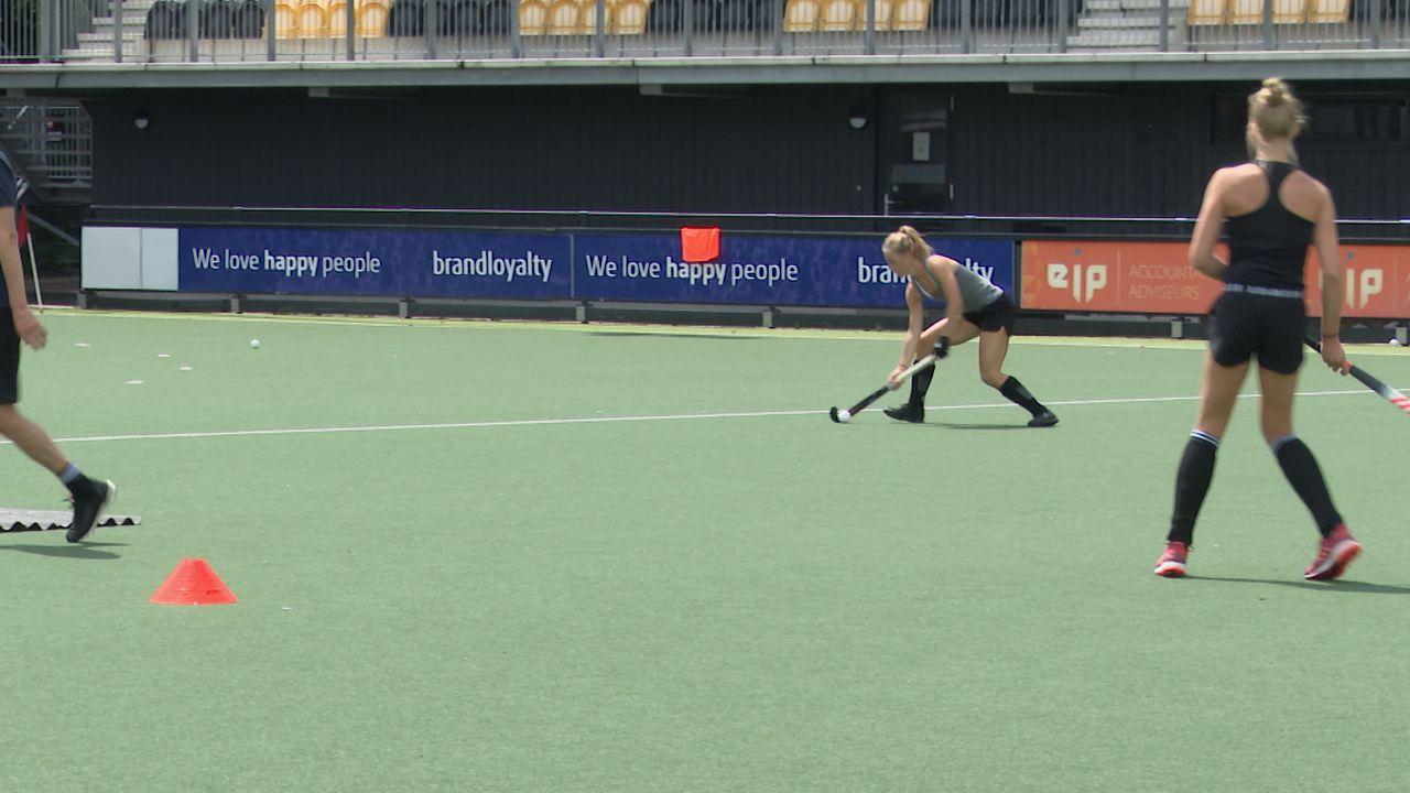 Laura Nunnink: Nieuwe 'wereldtopper' bij HC Den Bosch