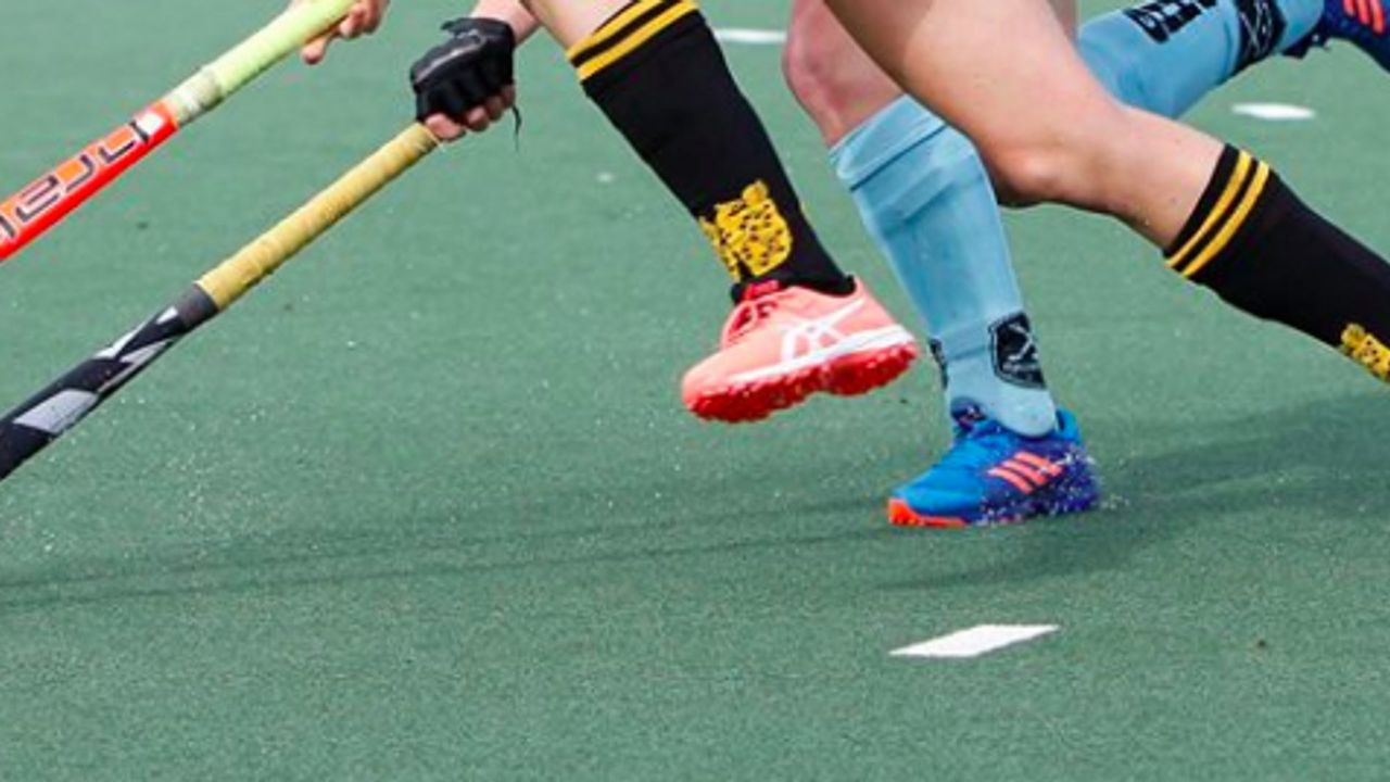 Dames HC Den Bosch winnen overtuigend oefenwedstrijd