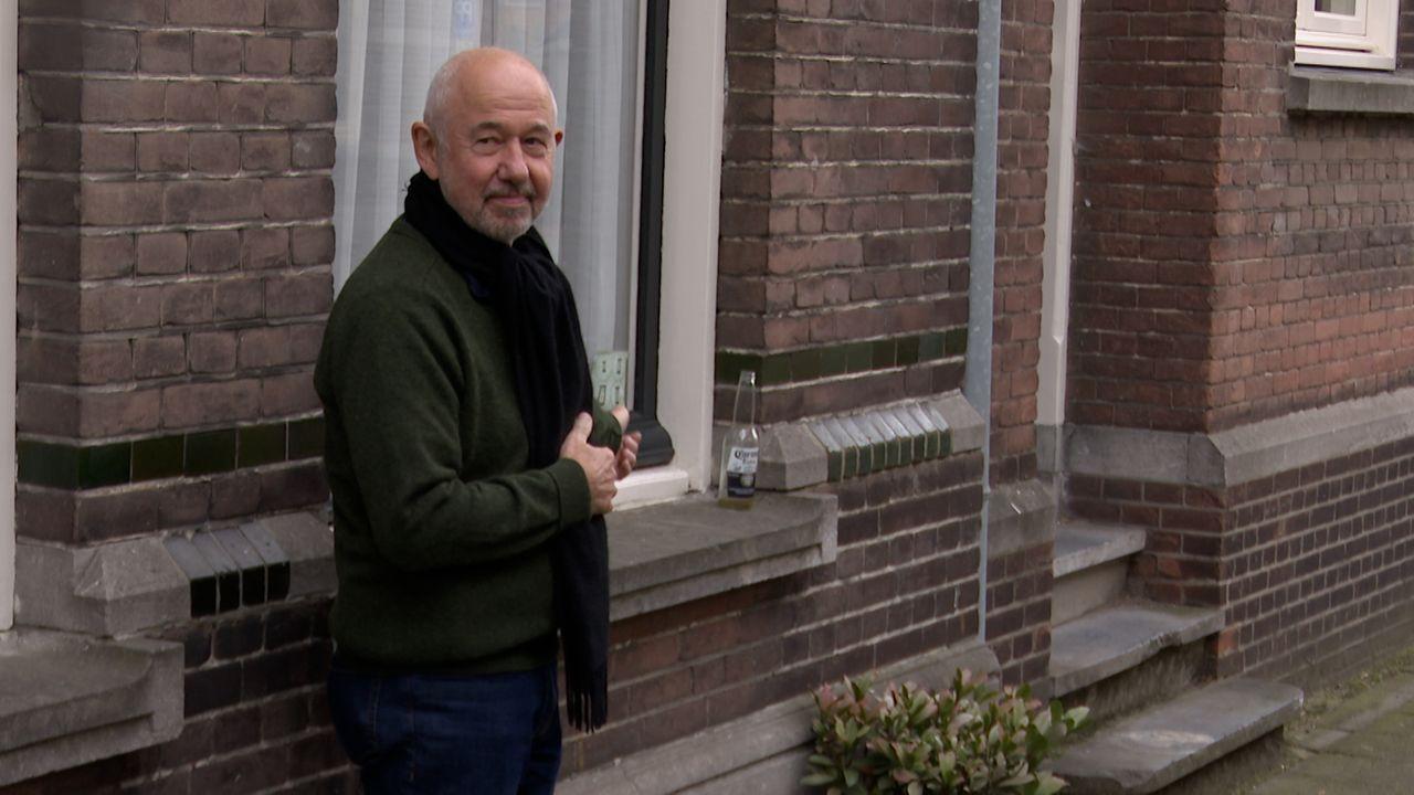 Overlast van verslaafden in Bossche wijk 't Zand: 'Ze plassen, slapen en eten in portieken'