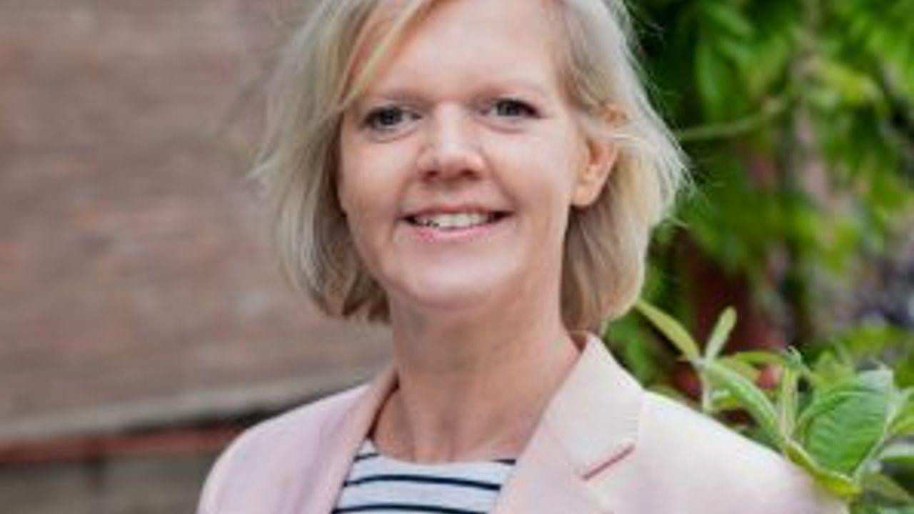 Marieke van Lieshout nieuwe voorzitter D66 Den Bosch
