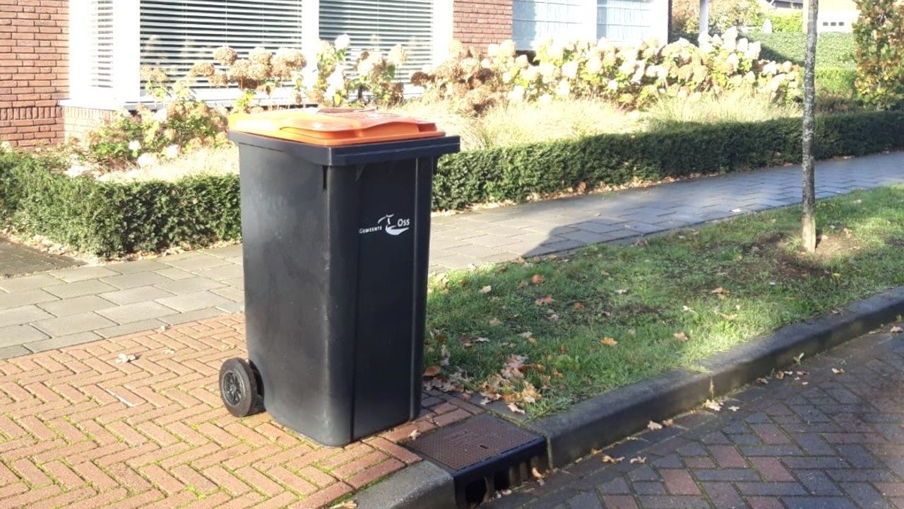 Osse vrouw kreeg onterecht aanmaning voor afvalstoffenheffing