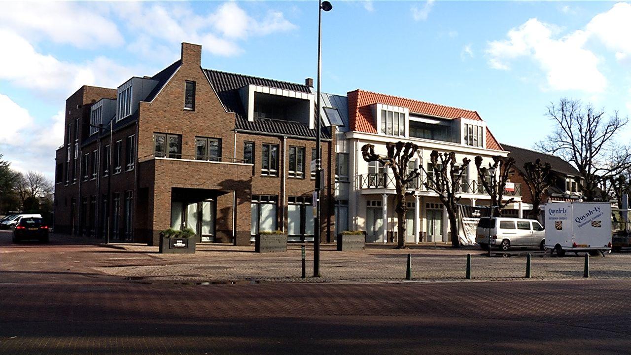 Hart van Nistelrode in ere hersteld; woningen 'Brouwplaats' bijna allemaal vergeven