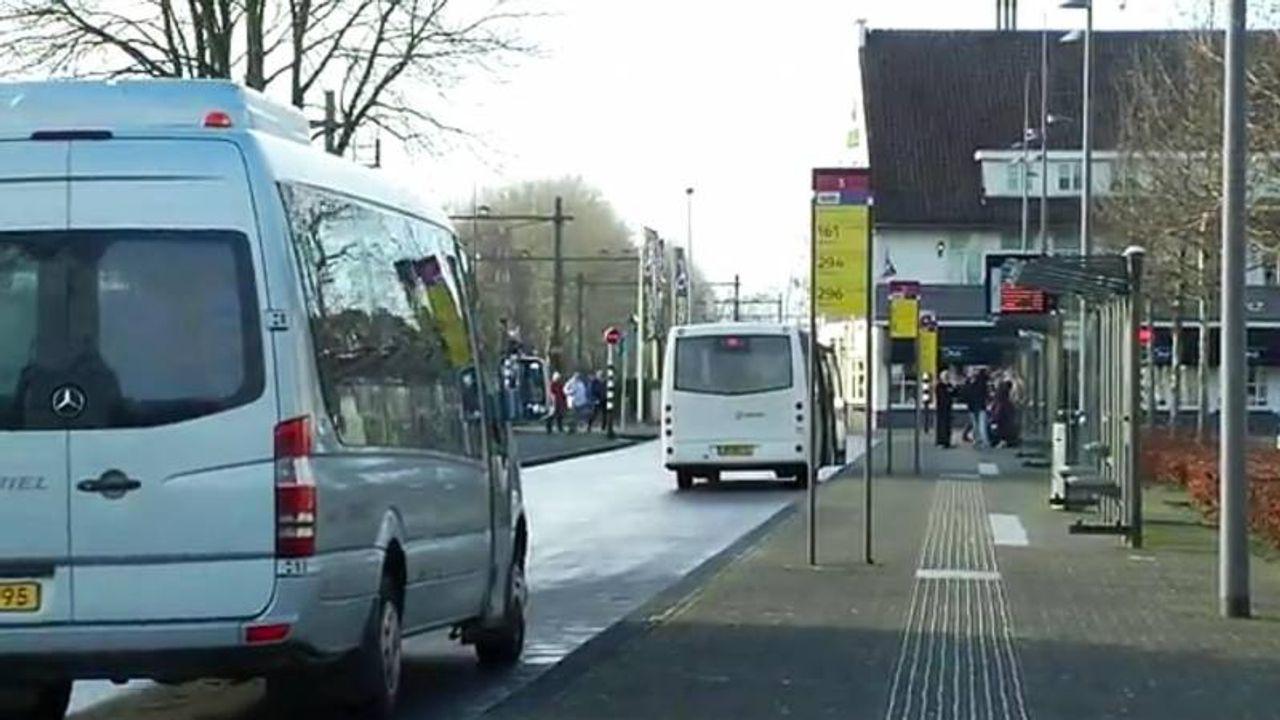 Ook volgend jaar subsidie voor wijkbus Oss