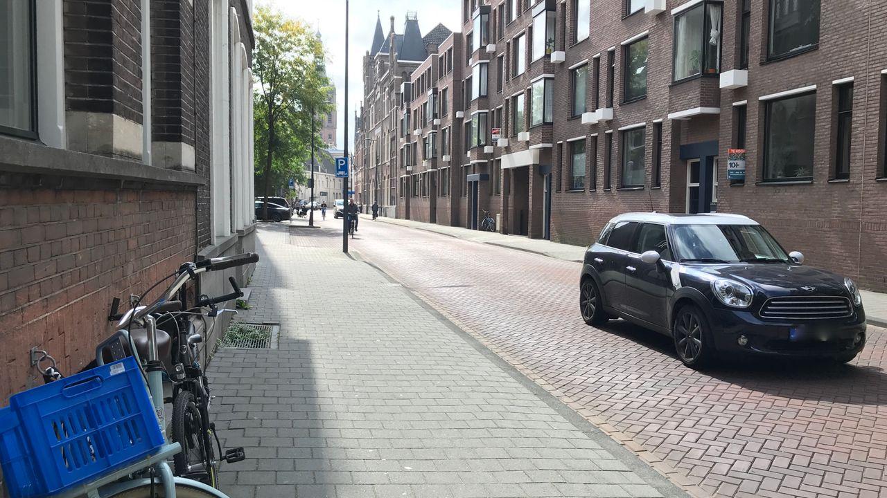 Nieuwe noodkreet over verkeersoverlast centrum Den Bosch