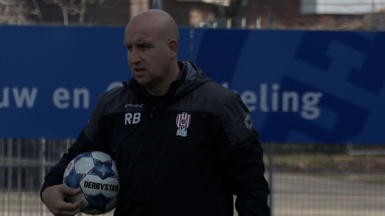 TOP Clubmensen: Ronnie Buitenkamp