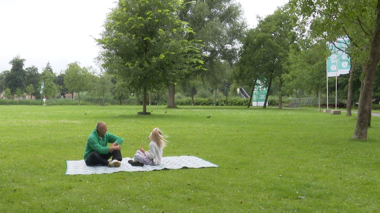 Ook Zuiderpark wordt betrokken bij Bossche Zomer