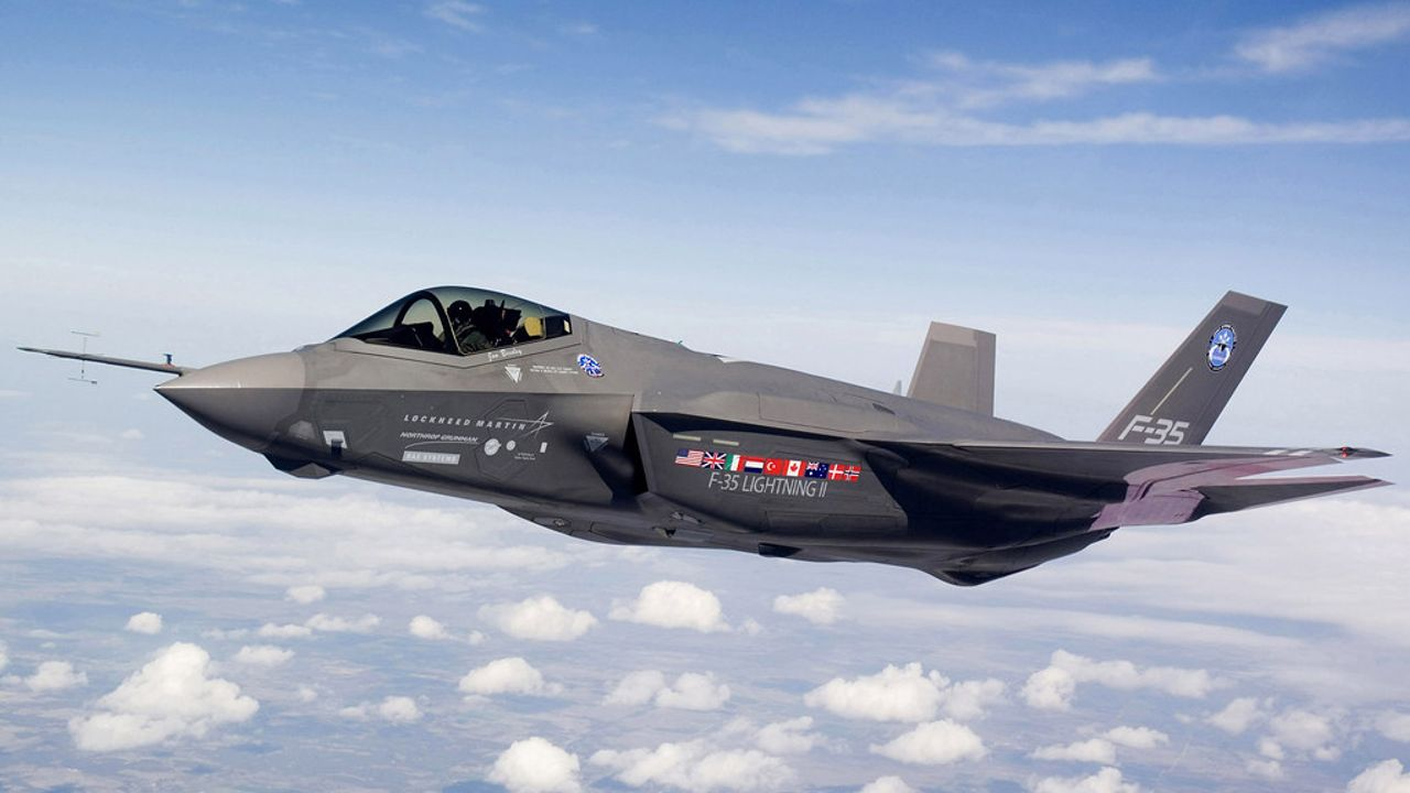 Omwonenden vliegbasis Leeuwarden: 'JSF veel luider dan de F-16'