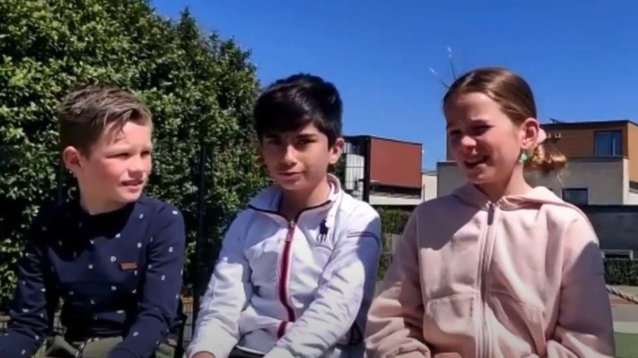 Toermalijn-Delta in eigen jeugdjournaal op zoek naar nieuwe naam voor de school