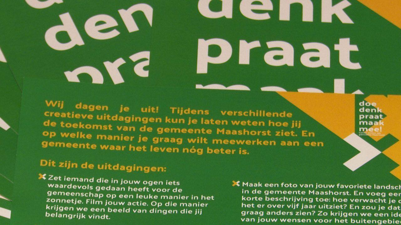 Commentaar op wetsvoorstel samenvoeging Uden en Landerd mogelijk tot 9 december