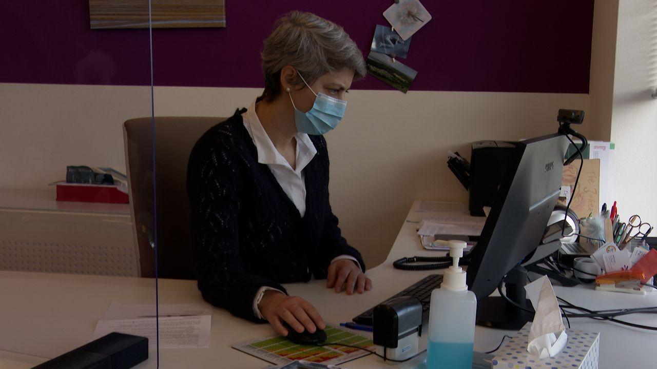 Huisartsenpraktijk Berghem voorziet veel telefoontjes over coronavaccinaties