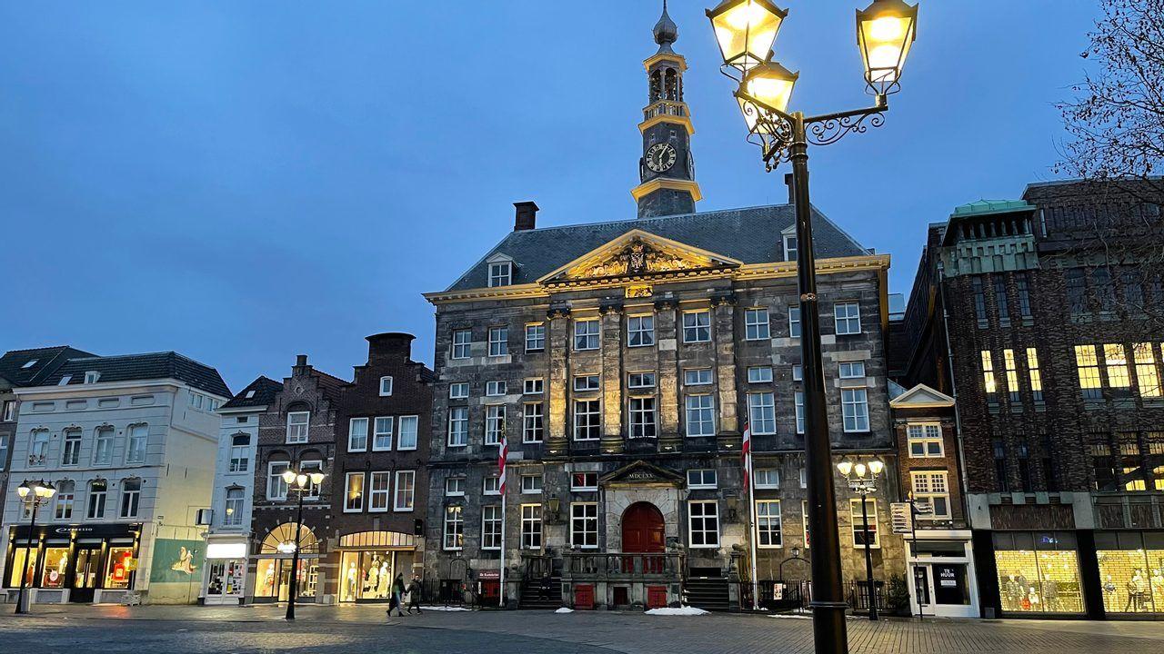 Bossche binnenstad moet 'vitaal, gastvrij én dynamisch' worden, 'maar hoe?' vragen oppositie én coalitie