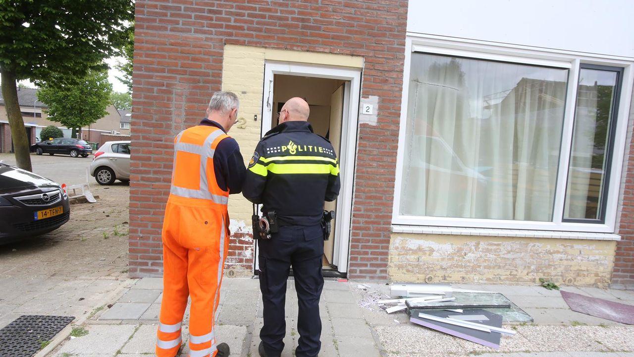Politie doet inval in Den Bosch