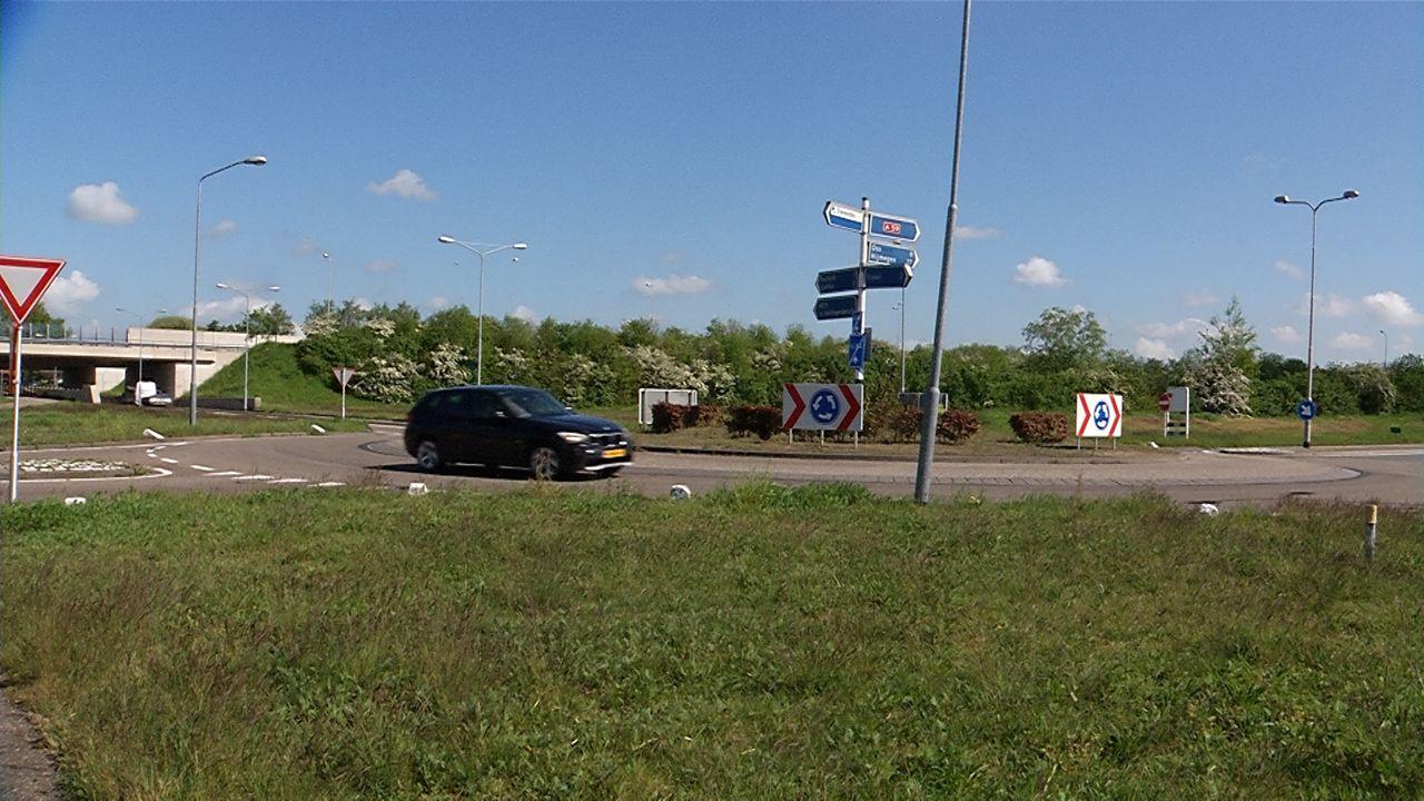Inwoners Nuland nog steeds niet gerust op extra verkeer door Heesch West