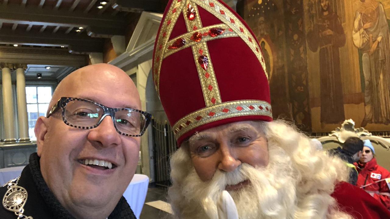 De Sint komt naar Den Bosch, maar hoe is nog de vraag