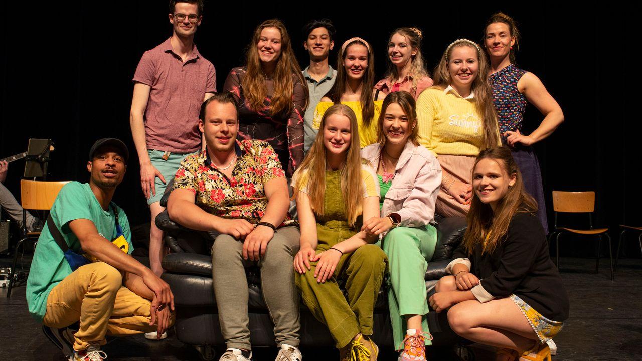 Landelijke subsidie voor regionale theatergroep Trots54