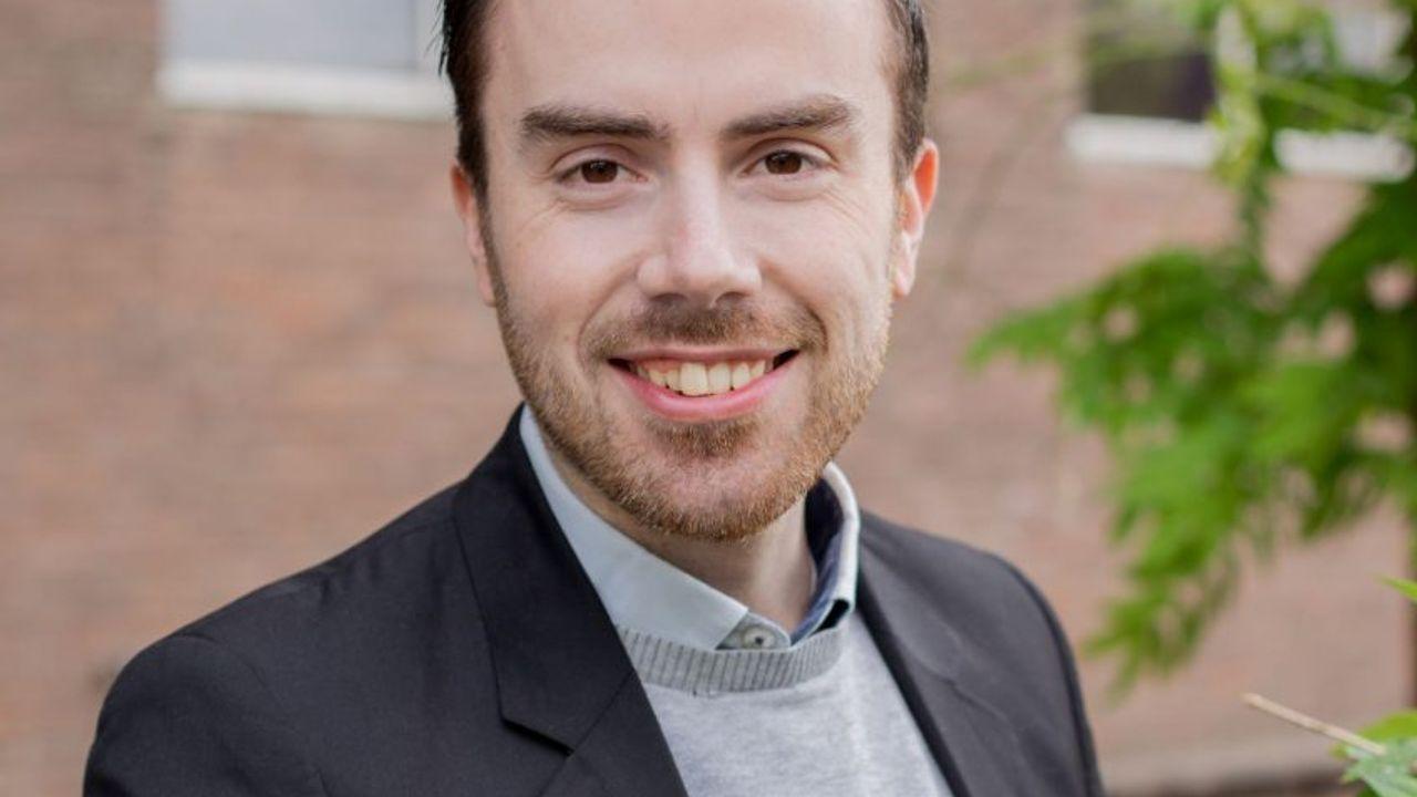 D66 kiest opnieuw voor Van der Geld als lijsttrekker bij gemeenteraadsverkiezingen in Den Bosch