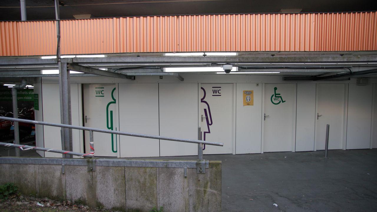Hoge nood voor meer openbare toiletten