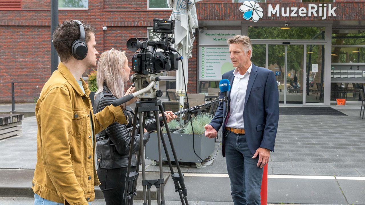 Droombaan voor journalistieke starters, Dtv Nieuws zoekt talent